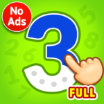 123 Numbers – Count Tracing MOD Unlimited Money 1.4.0