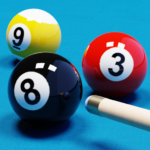 8 Ball Billiards- Offline Free Pool Game MOD Unlimited Money 1.35