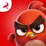 Angry Birds Dream Blast MOD Unlimited Money 1.20.1