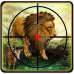 Animal Hunting Sniper Shooter Jungle Safari MOD Unlimited Money 3.1.7