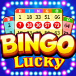 Bingo Lucky Bingo Games Free to Play at Home MOD Unlimited Money 1.5.2