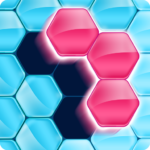 Block Hexa Puzzle MOD Unlimited Money 5.3.1