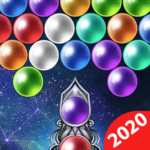 Bubble Shooter Game Free MOD Unlimited Money 2.1.8