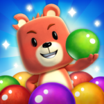 Buggle 2 – Free Color Match Bubble Shooter Game MOD Unlimited Money 1.5.0