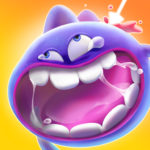 Crazy Cell MOD Unlimited Money 1.2.0