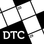 Daily Themed Crossword – A Fun crossword game MOD Unlimited Money 1.344.0