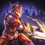 Epic Heroes War Action RPG Strategy PvP MOD Unlimited Money 1.11.2.382