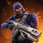 Era Combat – Online PvP Shooter MOD Unlimited Money Varies with device