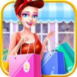 Fashion Shop – Girl Dress Up MOD Unlimited Money 3.3.5009