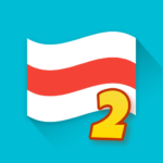 Flags of the World 2 Map – Geography Quiz MOD Unlimited Money 1.0.17