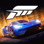 Forza Street Race. Collect. Compete. MOD Unlimited Money 31.2.2