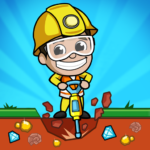 Idle Miner Tycoon – Mine Manager Simulator MOD Unlimited Money 2.98.0