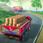 Indian Truck Driving Truck Wala Game MOD Unlimited Money 1.21