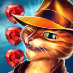 Indy Cat for VK MOD Unlimited Money 1.85