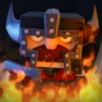 Kingdoms of Heckfire Dragon Army MMO Strategy MOD Unlimited Money 1.81
