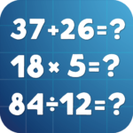 Math games learn multiplication division MOD Unlimited Money 3.2