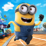 Minion Rush Despicable Me Official Game MOD Unlimited Money 7.2.1a