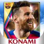 PES CARD COLLECTION MOD Unlimited Money 3.3.1