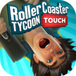 RollerCoaster Tycoon Touch – Build your Theme Park MOD Unlimited Money 3.9.2