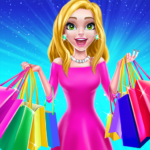 Shopping Mall Girl – Dress Up Style Game MOD Unlimited Money 2.3.6