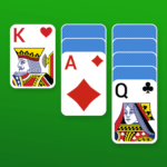 Solitaire Classic Klondike Card Game MOD Unlimited Money 1.1.0