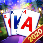 Solitaire Genies – Solitaire Classic Card Games MOD Unlimited Money 1.6.0