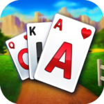 Solitaire – Grand Harvest – Tripeaks MOD Unlimited Money 1.63.0