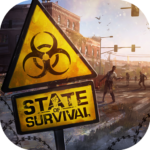 State of Survival Survive the Zombie Apocalypse MOD Unlimited Money 1.8.6