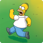 The Simpsons Tapped Out MOD Unlimited Money 4.43.5