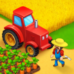 Township MOD Unlimited Money 7.5.0