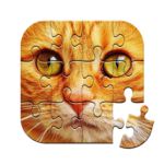 Unlimited Puzzles – free jigsaw for kids and adult MOD Unlimited Money 2.11.2