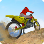 Uphill Offroad Bike Games 3d MOD Unlimited Money 1.0