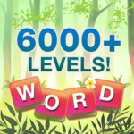 Word Life – Connect crosswords puzzle MOD Unlimited Money 3.1.0