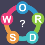 Word Search Unscramble words MOD Unlimited Money 1.7.0