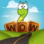 Word Wow Big City – Word game fun MOD Unlimited Money 1.8.77