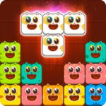 Block Crush – Cute Kitty Puzzle Game MOD Unlimited Money 1.3.1
