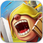 Clash of Lords 2 2 MOD Unlimited Money 1.0.350