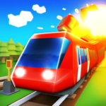 Conduct THIS Train Action MOD Unlimited Money 2.4