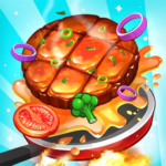 Crazy Cooking – Restaurant Fever Cooking Games MOD Unlimited Money 1.1.62