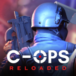 Critical Ops Reloaded MOD Unlimited Money 1.0.6.f134-c1465fd