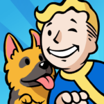 Fallout Shelter Online MOD Unlimited Money 2.2.50