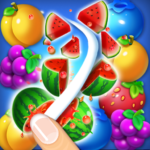 Fruits Crush – Link Puzzle Game MOD Unlimited Money 1.0023