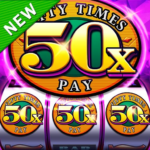Huge Win Slots – Real Vegas Casino Experience MOD Unlimited Money 3.14.0