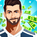 Idle Eleven – Be a millionaire soccer tycoon MOD Unlimited Money 1.9.18