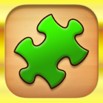 Jigsaw Puzzle Create Pictures with Wood Pieces MOD Unlimited Money 2020.6.1.102707