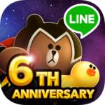 LINE Rangers – a tower defense RPG wBrown Cony MOD Unlimited Money 6.5.3