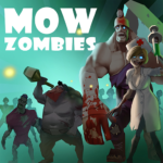 Mow Zombies MOD Unlimited Money 1.2.7