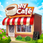 My Cafe Restaurant game MOD Unlimited Money 2020.7