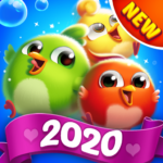 Puzzle Wings match 3 games MOD Unlimited Money 1.8.4