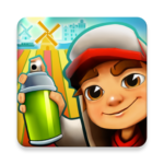 Subway Surfers MOD Unlimited Money 2.1.3